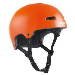 kask TSG - nipper maxi solid color gloss orange (234) rozmiar: XXS/XS