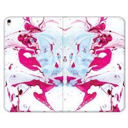 Apple iPad Air (2019) - etui na tablet Flex Book Fantastic - różowy marmur