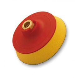 FlexiPads Talerz Mocujący z Rzepem 125mm Ultra Soft- gwint M14