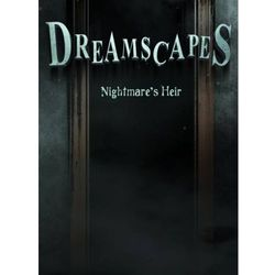 Dreamscapes Nightmare's Heir (PC)