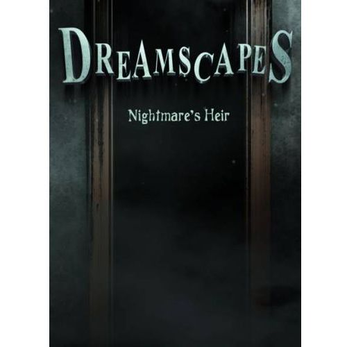 Gry na PC, Dreamscapes Nightmare's Heir (PC)
