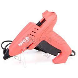 Pistolet do kleju 35/400w / YT-82401 / YATO - ZYSKAJ RABAT 30 ZŁ