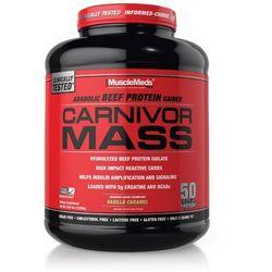 MuscleMeds Carnivor Mass 2700 g