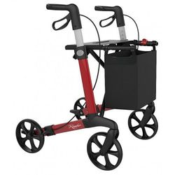 Wielofunkcyjny rollator Router z funkcją chodzika, balkonik dla dzieci i młodzieży