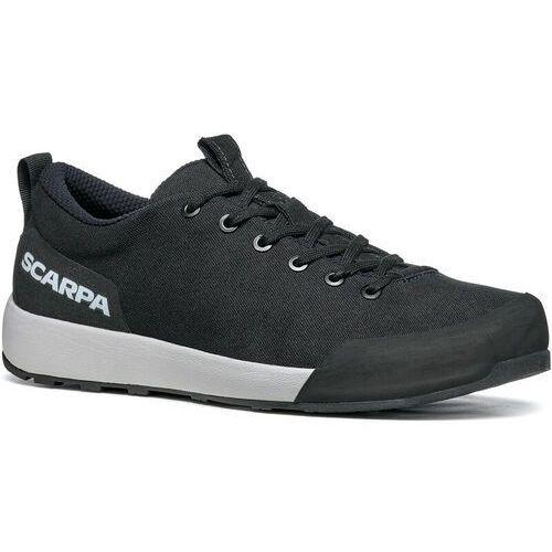 Pozostała odzież sportowa, Scarpa Spirit Shoes, black/gray EU 42,5 2021 Buty podejściowe