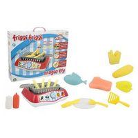 Kreatywne dla dzieci, Zestaw kuchenny Magic Fry