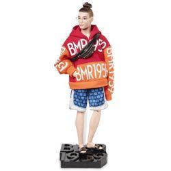 Mattel Barbie BMR1959 Ken z kokiem moda deluxe