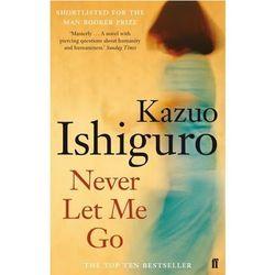 Never Let Me Go Ishiguro Kazuo