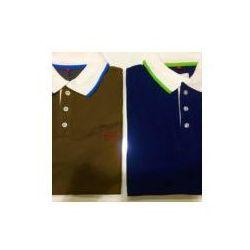 Polo T-shirt Covalliero męski