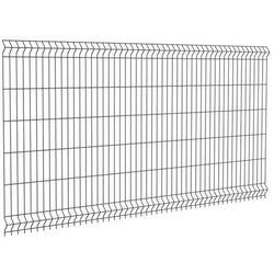 Panel ogrodzeniowy Polargos Eco 103 x 250 cm oczko 7,5 x 20 cm antracyt