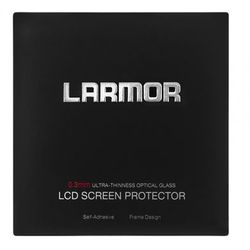 GGS Osłona LCD LARMOR 4G - Fujifilm X-M1 - produkt w magazynie - szybka wysyłka!