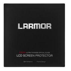 GGS Osłona LCD LARMOR 4G - Sony A5000 - produkt w magazynie - szybka wysyłka!