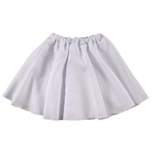 Spódniczki dziecięce, Spódniczka Strech Biała