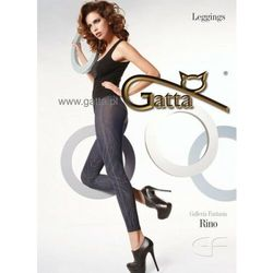 LEGGINSY RINO WZ.03 GATTA