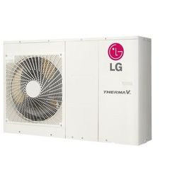 LG Pompa ciepła - monoblok ThermaV HM091M