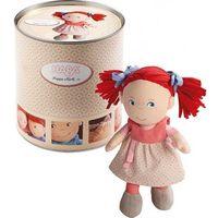 Lalki dla dzieci, HABA Miękka lalka Mirli 20 cm 5737