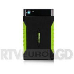 Silicon Power ARMOR A15 1TB USB3.0 PANCERNY, LED, gumowa obudowa, odporny na wstrząsy