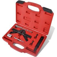 Zestawy narzędzi ręcznych, vidaXL Zestaw narzędzi do podtrzymania koła zamachowego w silnikach BMW Darmowa wysyłka i zwroty