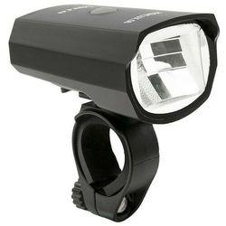 Litecco Highlux.50 Reflektor przedni StVZO, black 2020 Lampki przednie na baterie Przy złożeniu zamówienia do godziny 16 ( od Pon. do Pt., wszystkie metody płatności z wyjątkiem przelewu bankowego), wysyłka odbędzie się tego samego dnia.