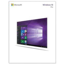 Windows Pro 10 UPGRADE MOLP PL EDU