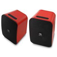 Kolumny głośnikowe, Kolumny głośnikowe JBL Control X Wireless Czerwony