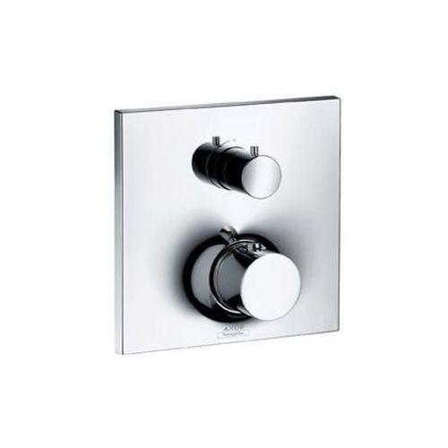 massaud bateria termostatowa podtynkowa z zaworem odcinająco-przełączającym, element zewnętrzny 18750000 marki Axor