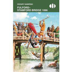 Fulford – stamford bridge 1066 (opr. miękka)