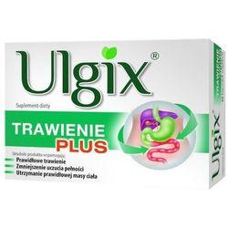 Ulgix Trawienie Plus x 30 kapsułek
