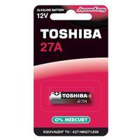 Baterie, Bateria alkaliczna Toshiba 27A BP-1C (1 szt)- natychmiastowa wysyłka, ponad 4000 punktów odbioru!