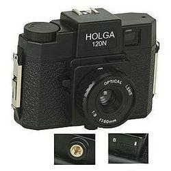 Lomo Holga 120 N aparat na film 120