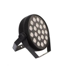 Moxo Pixel 5.0 PAR LED RGBW 21x8W - reflektor LED czarny płaski Płacąc przelewem przesyłka gratis!