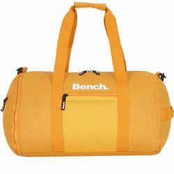 Bench Classic Torba sportowa 50 cm ocker ZAPISZ SIĘ DO NASZEGO NEWSLETTERA, A OTRZYMASZ VOUCHER Z 15% ZNIŻKĄ
