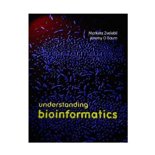 Książki do nauki języka, Understanding Bioinformatics (opr. miękka)