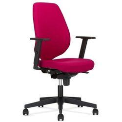 Krzesło obrotowe BE-ALL-BL TS25 R35K2 FS - biurowe, fotel biurowy, obrotowy