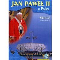 Filmy religijne i teologiczne, Jan Paweł II w Polsce 1999 r - SIEDLCE - DVD