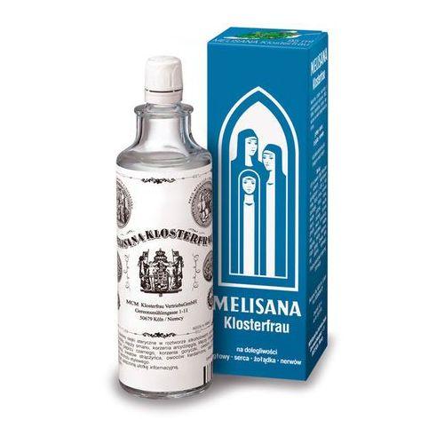 Leki nasenne, MELISANA KLOSTERFRAU 95 ml