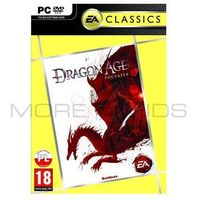 Gry na PC, Dragon Age Początek (PC)