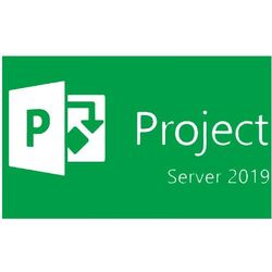 Project Server 2019 5 User CAL