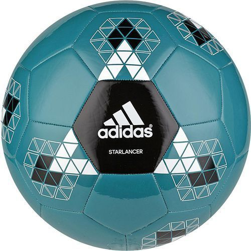 Piłka nożna, Piłka nożna ADIDAS AC5545 R.5 Starlancer (rozmiar 5)