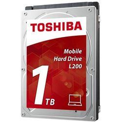"Dysk Toshiba L200 Mobile 1TB 2,5"""