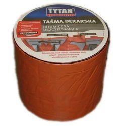 Taśma dekarska Tytan 10x15 cm cegła jasna
