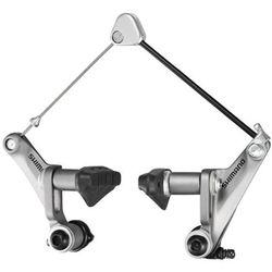 Hamulec SHIMANO BR-CX50 srebrny / Montaż: komplet