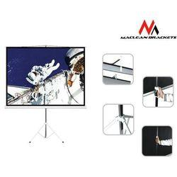 Ekran projekcyjny Maclean MC-608, 43