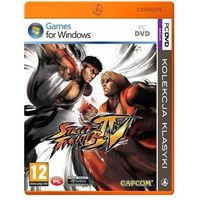 Gry na PC, Street Fighter 4 (PC)