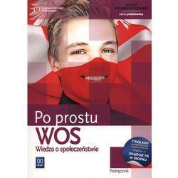 WOS Po prostu Podręcznik Zakres podstawowy (opr. miękka)