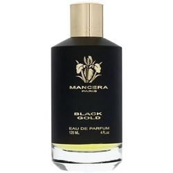 Mancera Black Gold 120ml
