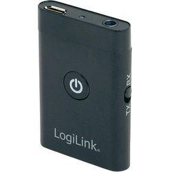 Adapter LogiLink Bluetooth Audio Transmitter & Receiver BT0024 Szybka dostawa! Darmowy odbiór w 21 miastach!