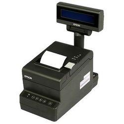 Drukarka fiskalne EPSON TM-T801FV najtańsza drukarka zgodna z protokołem Posnet w 90% EPSON TM-T801FV