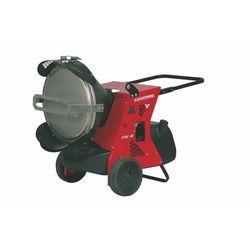 Promiennik olejowy Fire 45 - 2 biegi