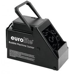 Eurolite B-60 Junior Bubble Machine - wytwornica baniek
